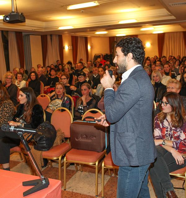 Dott. Pietro Loschi news ed eventi