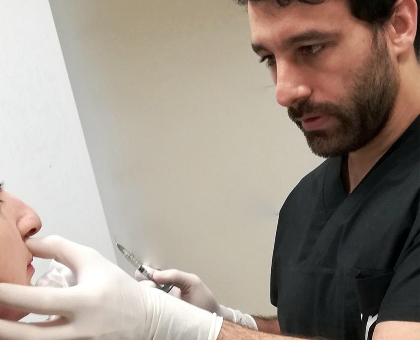 chirurgia ricostruttiva e chirurgia estetica